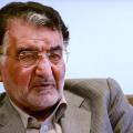 Chairman of Iran-Iraq joint chamber of commerce, Yahya Al-e Eshaq (Tasnim)