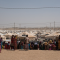Debaga Displacement Camp (UNICEF)