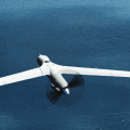 Insitu ScanEagle drone (unmanned aircraft)