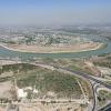 Tigris River, Baghdad, July 31, 2016 (US DoD)