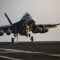 USS Dwight D. Eisenhower, Inherent Resolve 5