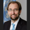 United Nations Human Rights Chief Zeid Ra ad Al Hussein