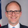 Douglas Silliman, US Ambassador to Iraq