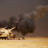 us-army-m109a6-paladin-howitzer-qayyarah-west-airfield-oil-fires-inherent-resolve-171016