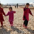 children-at-hasansham-refugee-camp-1-nov-2016-nrc-michelle-delaney-must-clear-with-becky-bakr-abdulla