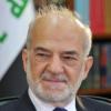 Iraq Minister of Foreign Affairs, Ibrahim Al-Jaafari (160117)