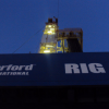 Weatherford rig 842 (GKP)