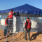 Iraqi Red Crescent Society (IRCS) water desalination station