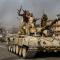 Liberation of Fallujah by Iraqi Armed Forces and Peoples Mobilization (PMU) (Shia militias) (Tasnim)