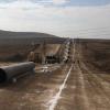 Atrush 36-inch pipeline (Shamaran)