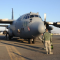 C-130 Hercules (Inherent Resolve)