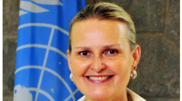 Lise Grande