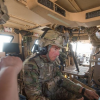 US army near Mosul, March 2017 (Inherent Resolve)