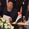 Zanganeh (Iran) and Luaibi (Iraq), Feb 2017
