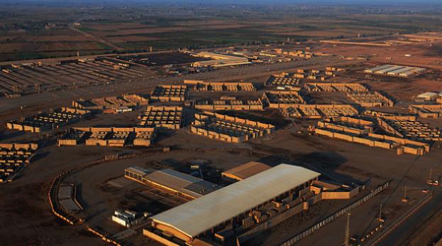 Balad Air Base 090911