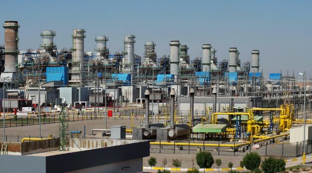 ENKA's Sulaymaniyah Power Plant wins Award | Iraq Business News