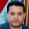 Qasim al-Araji, Iraqi interior minister (Picture credit, Mohsen Ahmed Alkhafaji)