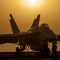 U.S. Navy FA-18E Super Hornet (inherent resolve)