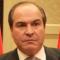 Jordanian Prime Minister, Hani Al-Mulqi