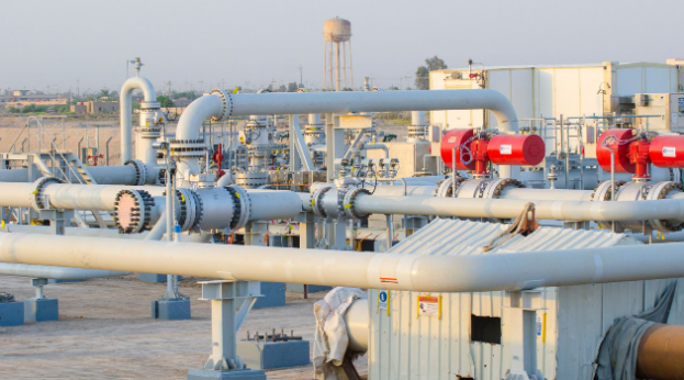 Majnoon Central Processing Facility (CPF) 2 (Shell)