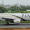 Pakistan International Airlines (PIA) airbus 1
