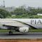 Pakistan International Airlines (PIA) airbus 1