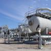 Separators, Majnoon Central Processing Facility (Shell)