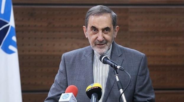 Ali Akbar Velayati (Tasnim)