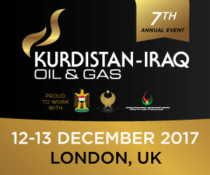CWC Kurdistan-Iraq Oil and Gas conference