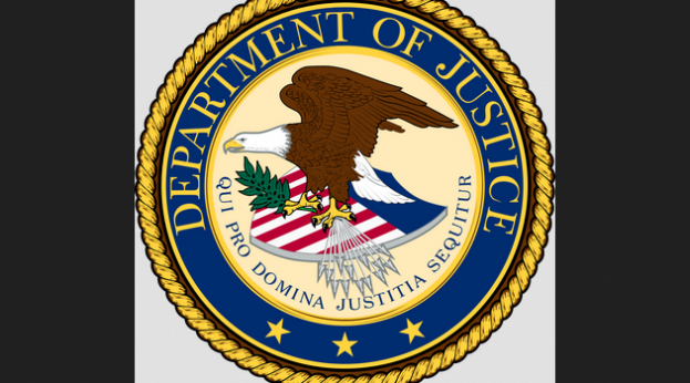 US Department of Justice logo 2