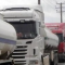 oil tankers, trucks, freight (Tasnim)
