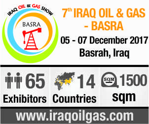 Iraq Oil & Gas