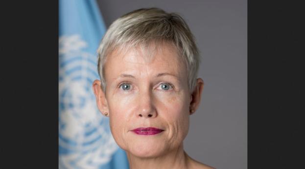 Statement by Alice Walpole, Deputy Special Representative of the Secretary-General Alice-Walpole-UNAMI-623x346