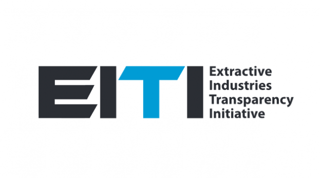 Extractive Industries Transparency Initiative (EITI) logo