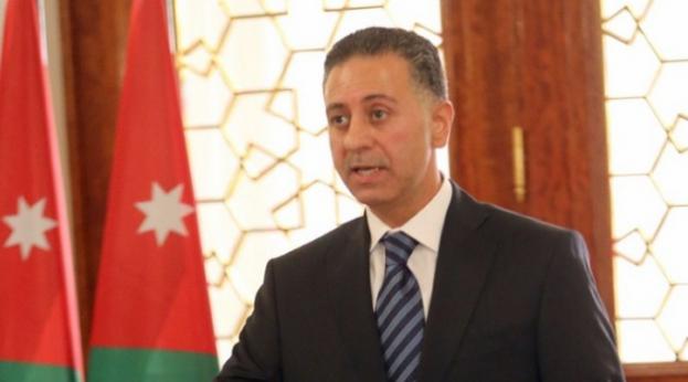 Jordan Minister of Industry, Trade and Supply, Ya rub al-Qudah