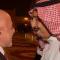 King Salman bin Abdulaziz Al Saud with Iraqi PM Al-Abadi 221017 b
