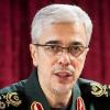 Maj Gen Mohammad Hossein Baqeri, Chief of Staff, Iranian Armed Forces 2 (Tasnim)