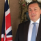 Jon Wilks, UK Ambassador to Iraq
