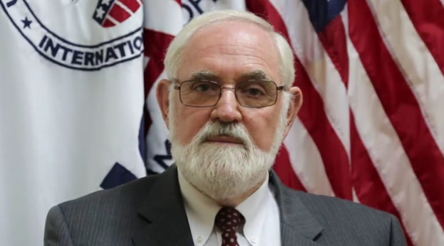 Thomas H. Staal, USAID