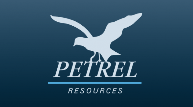 petrel resources logo 2