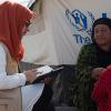 Iraqi women, refugees, IDPs (UNFPA)
