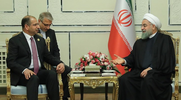 Iran Eyes Closer Banking Ties with Iraq | Iraq Business News