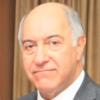 Iraqi Water Resources Minister Hassan al-Janabi