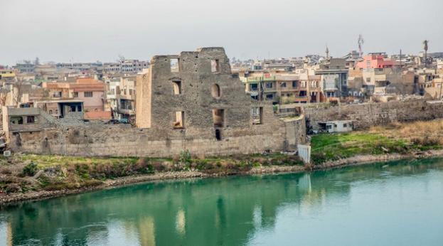 Mosul 3 (UNAMI)