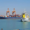 Umm Qasr port