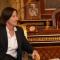 Joanne Loundes, Australian ambassador to Iraq 2