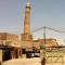 al-Hadba minaret, Mosul (credit, Faisal Jaber)