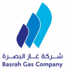 Basrah Gas Company (BGC) logo