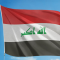 Iraqi flag (Govt of Iraq)