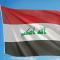 Iraqi flag (Govt of Iraq)